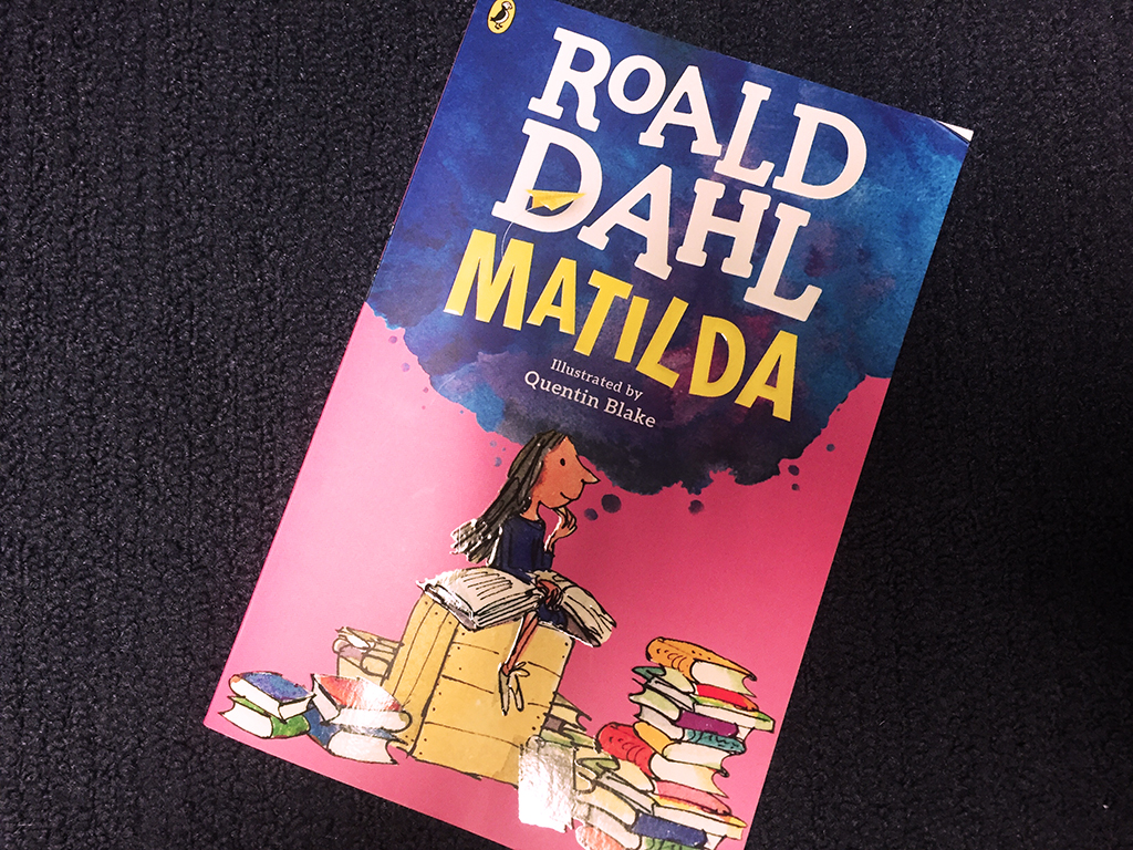 an analysis of high intelligence effect in matilda by roald dahl Roald dahl was born on september 13th, 1916 to norwegian parents, harald and sofie dahl at the young age of three, dahl's father died of pneumonia shortly after that, his mother sent him to british boarding school, essentially making him an orphan.