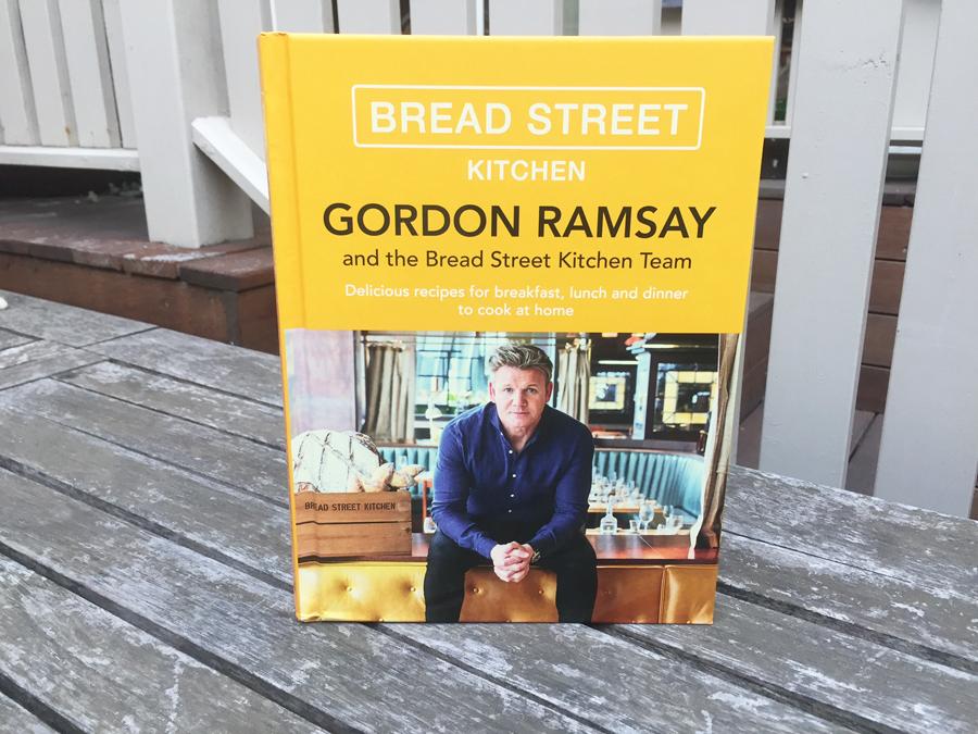 Bread Street Kitchen By Gordon Ramsay Jess Just Reads
